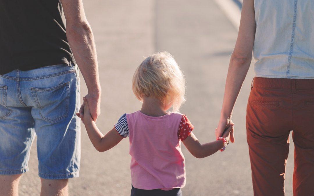Ansia da separazione nelle mamme: 6 consigli per aiutarti ad affrontarla